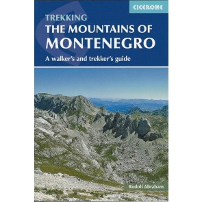 Trekking The Mountains of Montenegro