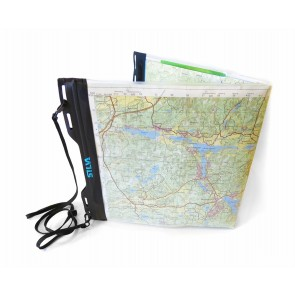 Kortmappe Carry Dry Map Case L