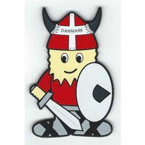 Viking - magnet