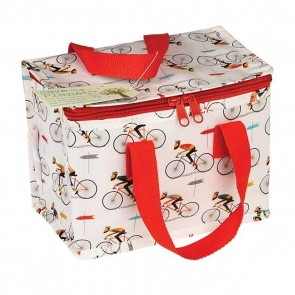 Lunchbag design Le Bicycle