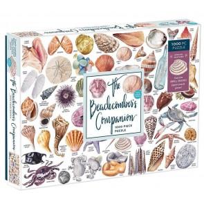 The Beachcomber's Companion Puzzle (1000 brikker)
