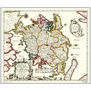 Fyn,  år 1766