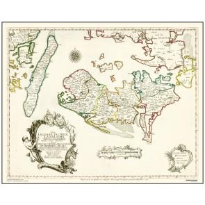 Lolland/Falster - år 1766