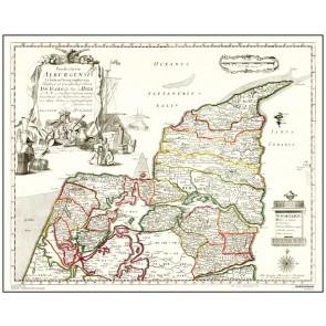 Nordjylland - år 1768