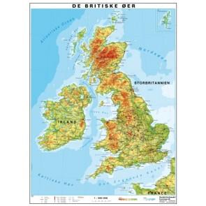 De Britiske Øer