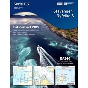 Stavanger-Ryfylke S