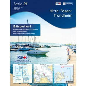 Hitra - Fosen-Trondheim