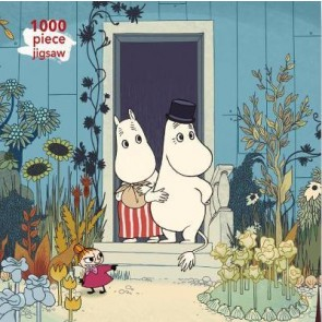 Moomie - Moomins On The Riviera