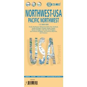 Northwest - USA - Pacific Northwest