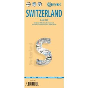 Schweiz/Switzerland