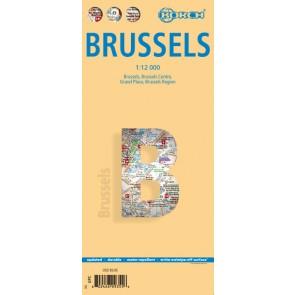 Brussels/Bruxelles