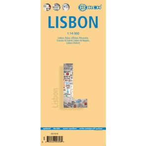 Lisbon/Lissabon