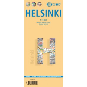 Helsinki/Helsingfors