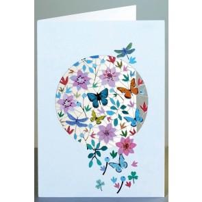 Blomster og insekter