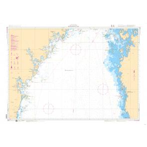 52 Bottenhavet, North