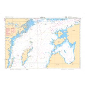 6 Östersjön, North