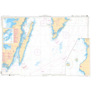 71 Utlängan - Öland - Gotland South