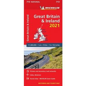 Great Britain/Ireland
