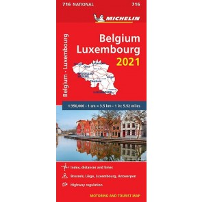 Belgium - Luxembourg