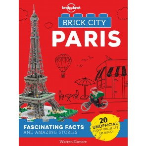 Brick City Paris