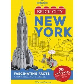 Brick City New York