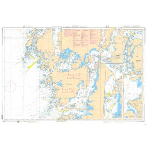 932 Gullholmen - Stenungsund - Marstrand