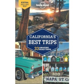 California's Best Trips - 33 Amazing Road Trips