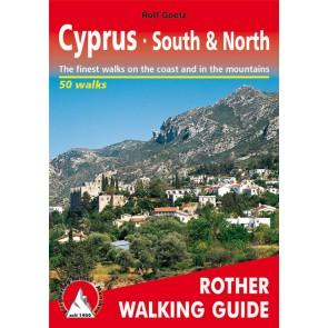 Cyprus - 50 walks