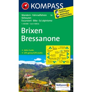 Brixen/Bressanone