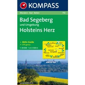 Bad Segeberg und Umgebung, Holsteins Herz
