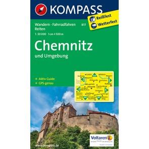 Chemnitz und Umgebung