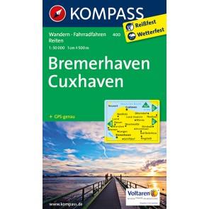 Bremerhaven, Cuxhaven