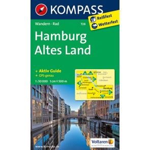 Hamburg, Altes Land
