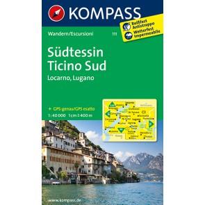 Südtessin, Locarno, Lugano