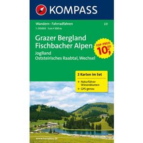 Grazer Bergland