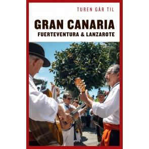 Gran Canaria, Fuerteventura & Lanzarote