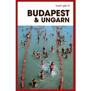 Budapest & Ungarn