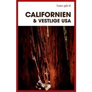 Californien & det vestlige USA
