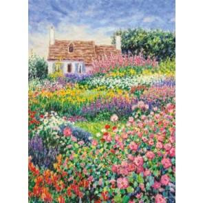 Blomsterhave