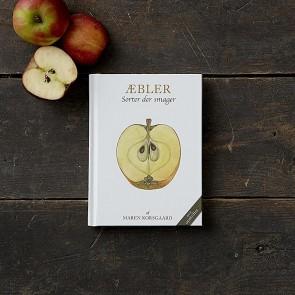 Æbler - sorter der smager