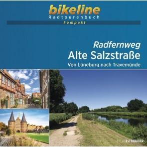 Radfernweg Alte Salzstrasse