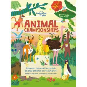 Animal Championship