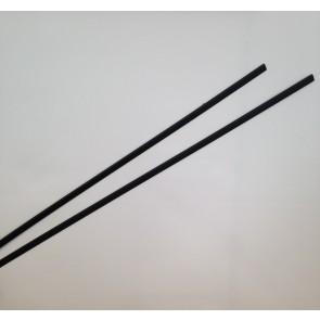Kortliste 150 cm Uni-hanger