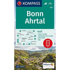 Bonn, Ahrtal