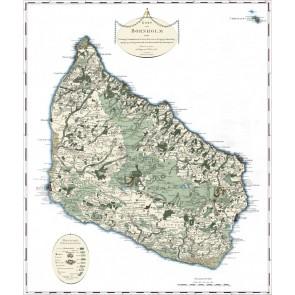 Bornholm anno 1805