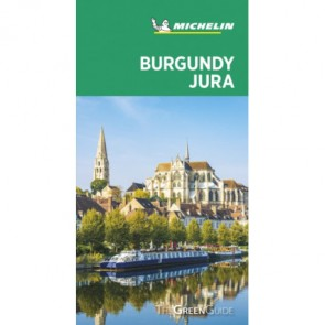 Burgundy Jura