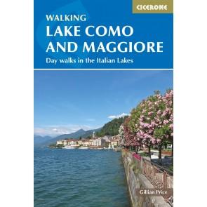 Walking Lake Como and Maggiore - Day Walks in The Italian
