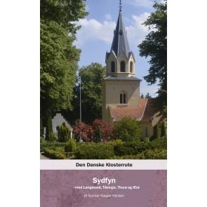 Den Danske Klosterrute - Sydfyn