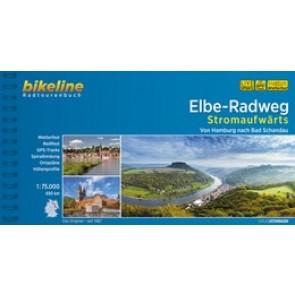 Elbe-Radweg Stromaaufwärts