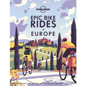 Epic Bike Rides of Europe - udk. slut august